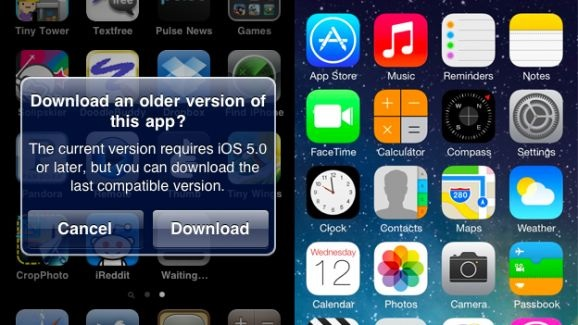 Apple Tweaks 'Last Compatible Version' App Store Policy