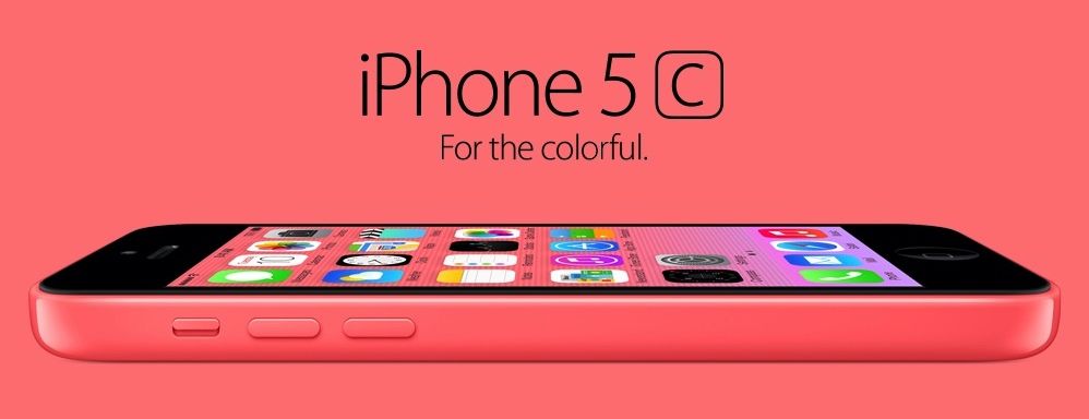 iPhone 5C Pre Orders Live, Still Plenty In Stock