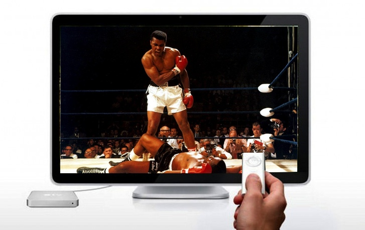 iwatch is tv knockout punch Apple iWatch: A Knockout TV Punch?