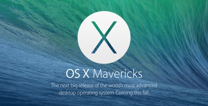 apple mavericks
