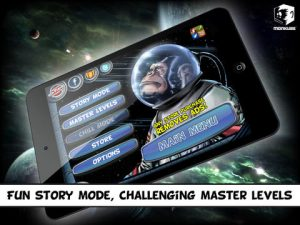 6th Planet iPad Game