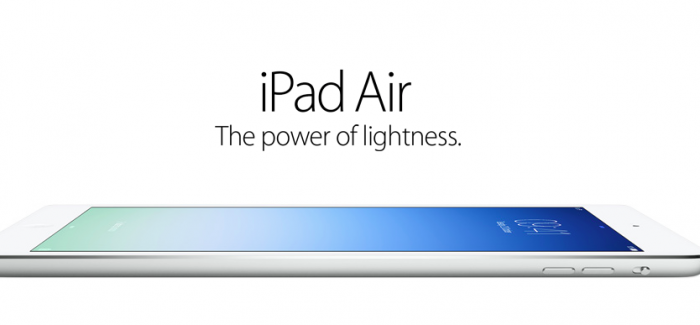 iPad Air vs all previous iPad Generations [Video]