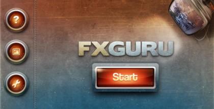 FxGuru: Movie FX Director iPhone App