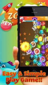 Zooper iPhone Game