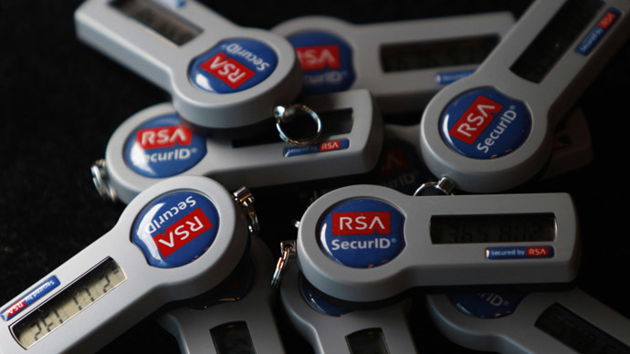 RSA Says It Didn't Receive Money From NSA