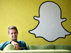 Snapchat Protecting Against Exploits, Not Worried