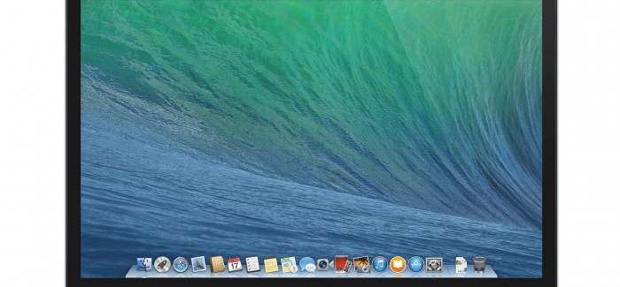 Mavericks Update: OS X 10.9.1 Now Available