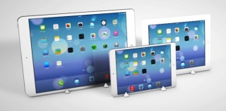 iPad Pro: Seeing Double? 2K, 4K iPad Models Coming