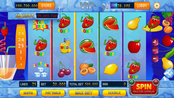 free slot games for your phone
