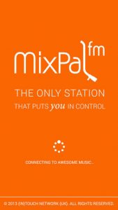 screen568x56814 169x300 MixPal.fm iPhone App Review: Streaming Music Radio Network