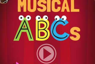 Jamaroos Musical ABCs iPhone App