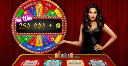 Russian Slots iPhone Game