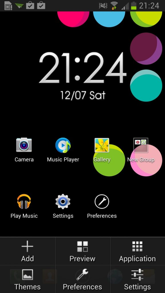 linpus launcher screenshot (2)