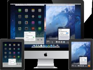 X-Mirage Mac App