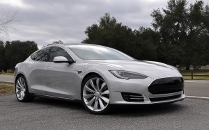 Cheap Tesla Car Still Years Away