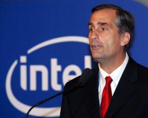 Intel Zeroes In On Wearable Tech