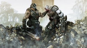 Microsoft Purchases Gears Of War Franchise