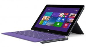 Microsoft Surface Pro 2 Update Fixes Battery Issues