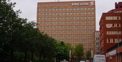 Samsung, Ericsson Reach Settlement In Patent Dispute