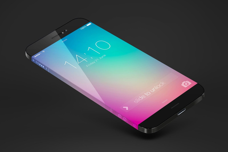 Apple in 2014: iPhone 6