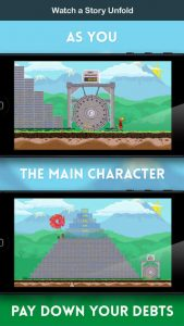 screen568x56811 169x300 My Mountain of Debt iPhone App Review: Finance Made Fun