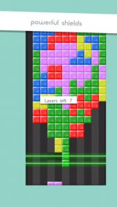 Blockapp iPhone Game