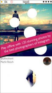 Pixol iPhone Game