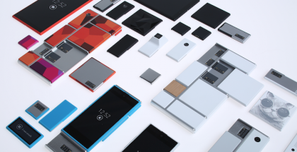 Google Project Ara Phones To Begin At $50
