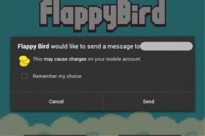 Malware-Ridden Flappy Bird Clones Already Coming Out