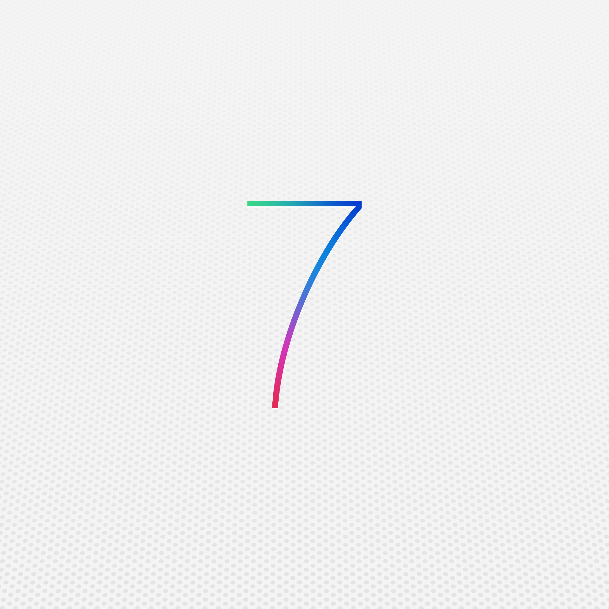 How to get more out of iOS 7