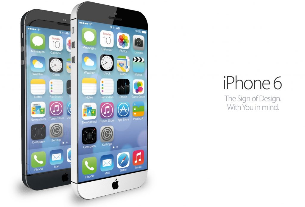 iphone 6 specs 1024x694 iPhone 6: More Display, More RAM, More Storage, MOAR!