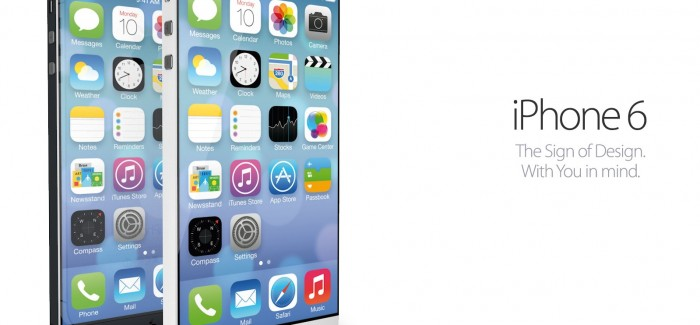 iPhone 6: More Display, More RAM, More Storage, MOAR!