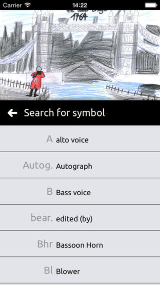 Mozart 626 iPhone app review