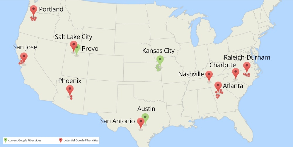 new-google-fiber-cities-2014