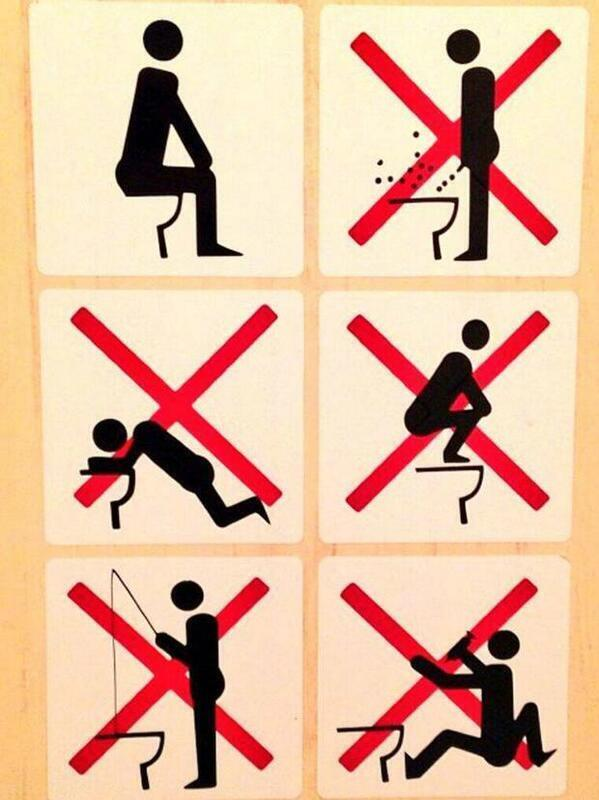 no fishing #SochiProblems   Sochi 2014 Off to a Rocky Start