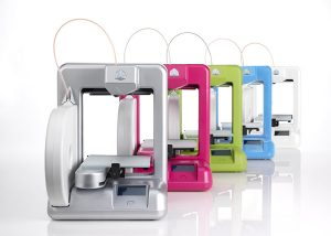 3D Printer Officeworks