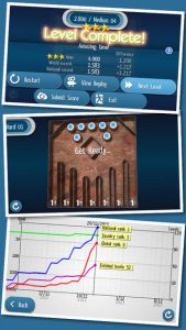 Balance HD iPhone Game
