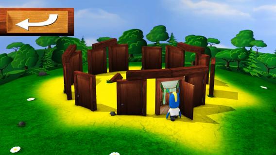 Sidland iPhone Game