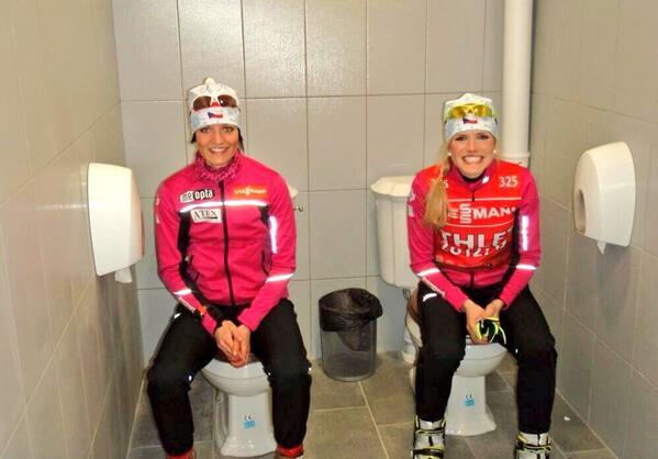 Sochi Toilets #SochiProblems