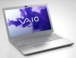sony 12q1 vaio SE silver main lg 300x228 Sony selling off VAIO, cutting 5000 jobs, and now reporting a loss.