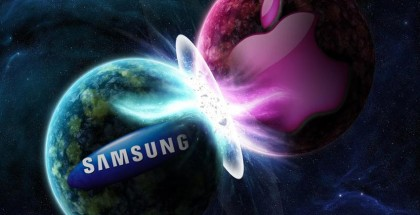 Apple VS Samsung Lawsuit Continues, Brings In Google