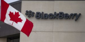 BlackBerry Doing Better Than Expected, Reforms Helping Company