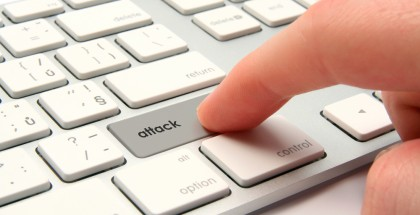 Cyber Attacks Reach New High