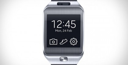 Samsung Announces Gear 2, Gear Fit Prices