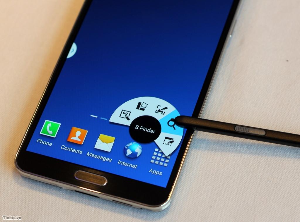 Samsung Galaxy Note 3 s Pen