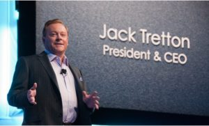 Sony America CEO Jack Tretton Stepping Down