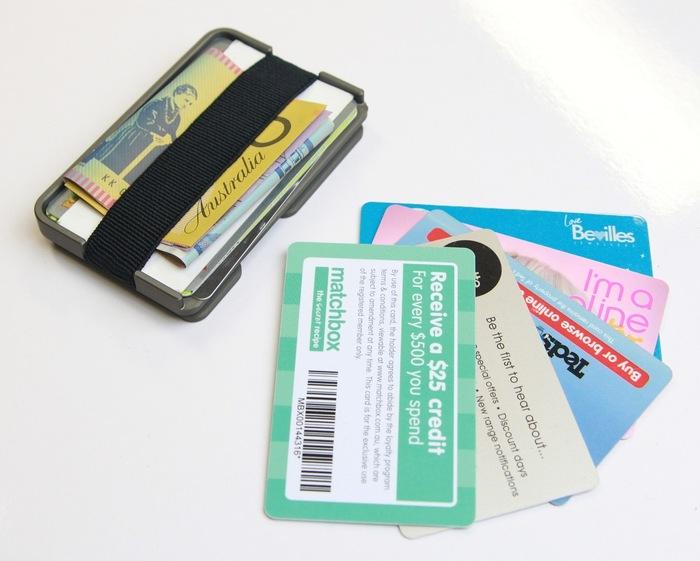 Liquid Wallet