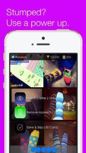 Pixtaword iPhone Game
