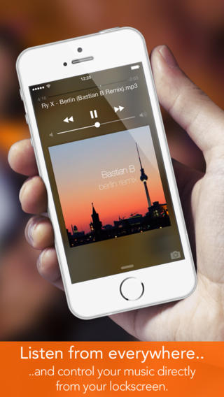 SoundCloud Download iphone app