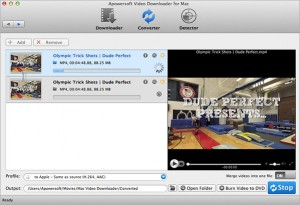 Apowersoft Video Downloader for Mac App Review